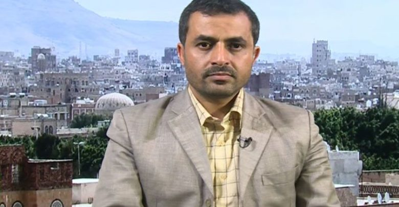 امریکہ یمن کو داعش کے دہشت گردوں کا اڈہ بنانا چاہتا ہے۔