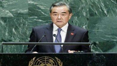چین کا مسئلہ کشمیر کو یو این کی قراردادوں کی بنیاد پر حل کرنے پر زور