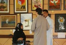 کوئٹہ، عاشورا آرٹ کے عنوان سے فن پاروں کی نمائش کا اہتمام