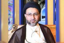 اسلام دشمن قوتیں مسلمان بن کر ہماری پیٹھ میں خنجر گھونپ رہی ہیں