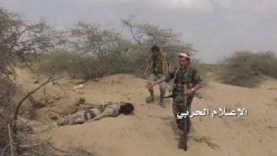 سعودی عرب پر یمنی فوج کی جوابی کارروائی، 13سعودی فوجی ہلاک