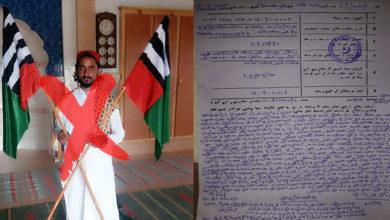 شیعہ سنی فساد کروانے کی کوشش، سپاہ صحابہ کے رہنماپر ایف آئی آر