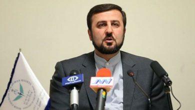 صیہونی حکومت کے ایٹمی ہتھیار عالمی سلامتی کے خطرہ ہیں۔ ایران