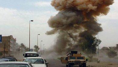 حشد الشعبی کے مراکز پر حملوں میں اسرائیل ملوث ہوسکتا ہے۔ عراق