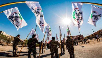 عراق میں حشد الشعبی نے دہشت گردی کا منصوبہ ناکام بنا دیا