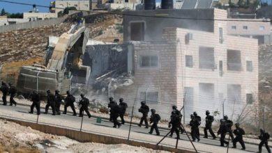 القدس میں فلسطینیوں کے گھروں کی مسماری خوف ناک ہے۔ انسانی حقوق