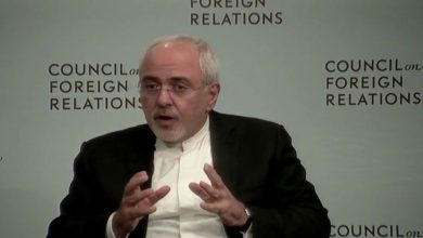 ایران کسی قسم کا عالمی دباؤ قبول نہیں کرےگا۔ جواد ظریف