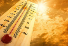 کراچی میں معتدل ہیٹ ویو کی پیشگوئی