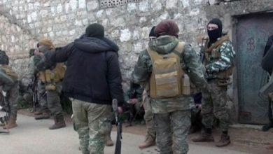 شام میں تکفیری دہشت گرد آپس میں لڑ پڑے، 23 تکفیری ہلاک