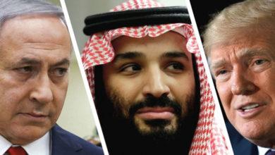 شیعہ ملک ایران کے مخالف تینوں دوست بحران کا شکار