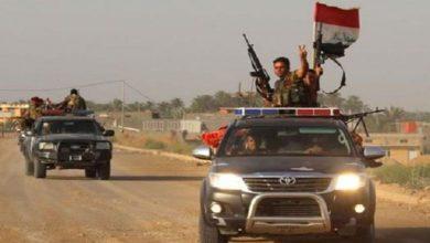 عراقی فوج کا سعودی سرحدی علاقے میں فوجی آپریشن کا اعلان
