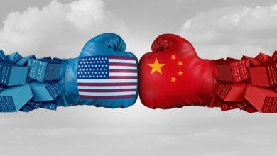 امریکہ نے چین کی 28 کمپنیاں بلیک لسٹ کر دیں