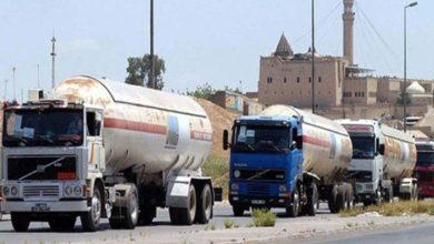 امریکہ شام میں تیل کی اسمگلنگ میں ملوث ہے۔ روس