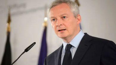 فرانس کا امریکہ پر معاشی پابندیاں لگانے کا فیصلہ