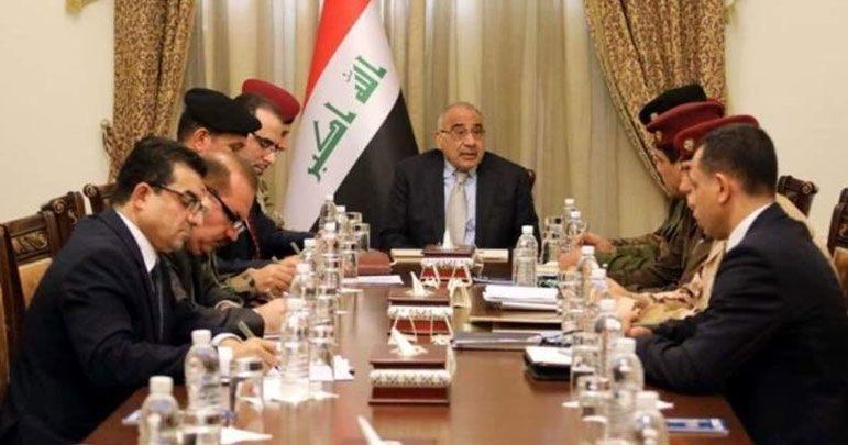 عراق میں فسادات کے ذمہ داروں کا پتہ لگانے کے لئے پانچ دن کی مہلت