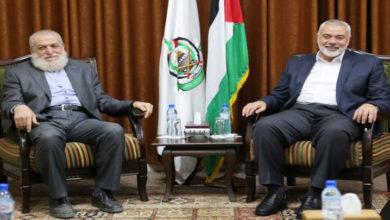 مزاحمتی تنظیموں کا فلسطین کی آزادی کے لیے مسلح مزاحمت سے اتفاق
