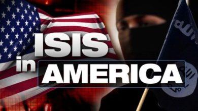 امریکہ نے دسیوں داعشی دہشت گردوں کو شام سے باہر نکال لیا