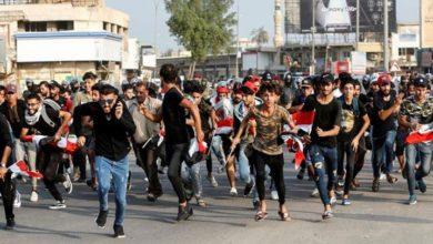 عراق ، اربعین حسینی کے قریب سعودی اسرائیلی ایماء پر فسادات