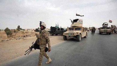 عراق: حسینی زائرین پر داعشی دہشت گردوں کا حملہ ناکام