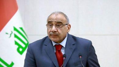 عراقی عوام کے جائز مطالبات پورے کئے جائیں گے۔ عادل عبدالمہدی