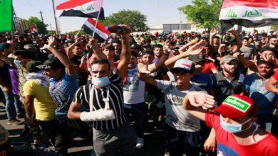 عراق میں ہنگامے اور فساد، کیا امریکی انتقام ہے؟