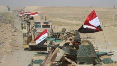 عراق کی حالیہ بغاوت کے پیچھے امریکہ ہے۔ عراقی اسلامی تحریک