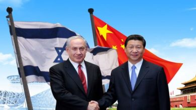 امریکہ اور چین کے درمیان تجارتی جنگ میں اسرائیل مشکلات کا شکار