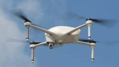 جنوبی لبنان میں اسرائیلی ڈرون طیارہ تباہ کردیا