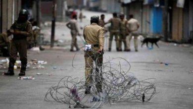 اقوام متحدہ کا کشمیر میں انسانی حقوق کی بحالی کا مطالبہ