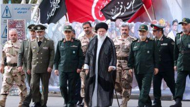 ایرانی قوم امریکی دباؤ کے سامنے کبھی پیچھے نہیں ہٹے گی۔