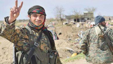 شامی کردوں کے راکٹ حملے، 10 ترک شہری ہلاک درجنوں زخمی