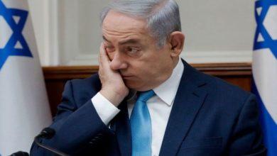 اسرائیلی وزیراعظم نیتن یاھو حکومت کی تشکیل میں ناکام