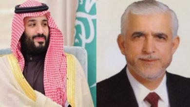 فلسطینی پارلیمنٹ کا سعودی فرمانروا سے قیدیوں کی رہائی کا مطالبہ