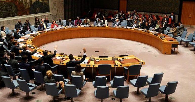 اقوام متحدہ کے 5 ارکان کا ترکی سے فوجی جارحیت روکنے کا مطالبہ