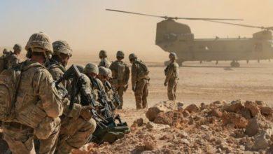 شام سے نکلنے والے امریکی فوجیوں کو عراق میں تعینات کیا جائے گا