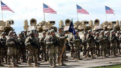 امریکی فوج کو مشرقِ وسطیٰ بھیجنا تاریخی غلطی تھی۔ صدر ٹرمپ
