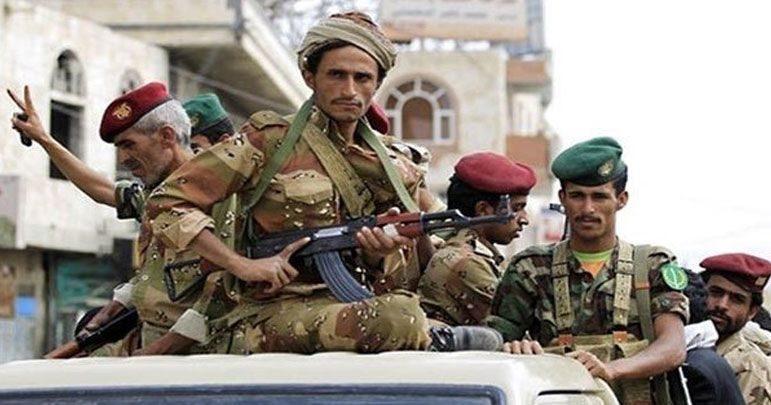 یمنی فورسز کا سعودی اتحادی افواج کا ایک اور حملہ پسپا