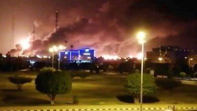 سعودی آرامکو پر حملے سے تل ابیب میں ہنگامہ کیوں؟