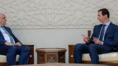 ترکی کے دہشت گرد اتحادیوں کی جارحیتوں کا جواب دیں گے۔ شام
