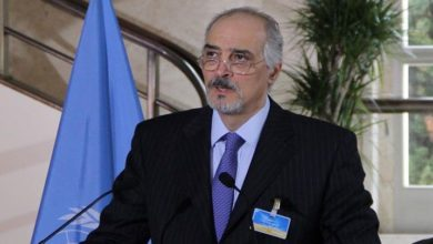 جولان پر اسرائیل کا قبضہ، اقوام متحدہ کی ناکامی کا ثبوت ہے۔