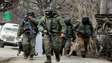 بھارتی فوجیوں نے مقبوضہ وادی میں 3 کشمیری نوجوان شہید کردیے