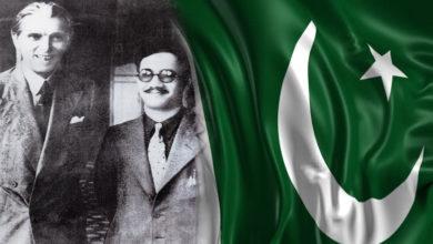 راجہ صاحب محمودآباد کے احسانات،شیعہ اگر پاکستان کے وفا دار نہیں تو پھر کوئی بھی نہیں