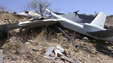 روسی فوجیوں نے شام میں دہشت گردوں کے دو ڈرون تباہ کردیئے
