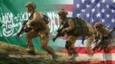 امریکہ سعودی عرب میں ہزاروں اضافی فوجی تعیناتی کرے گا