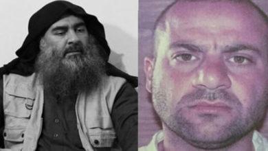 داعش کا نیا سرغنہ صدام کا قریبی دوست