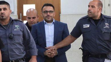فلسطینی گورنر ایک بار پھر اسرائیلی فوج کے ہاتھوں زیر حراست