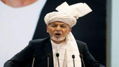 افغان صدر کا تکفیری دہشت گرد گروہ داعش کے خلاف فتح کا اعلان