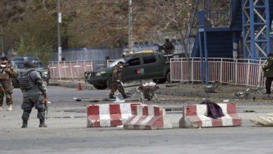 اقوام متحدہ کی گاڑی پر خود کش حملہ متعدد ہلاک و زخمی