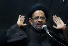 امام مہدی (عج)کی شان میں گستاخی کی سزا کم از کم موت ہے