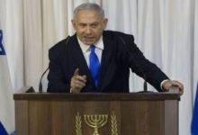 وزير اعظم نیتن یاہو کا عربوں کے خلاف نسل پرستانہ بیان